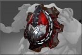 Doomsday Ripper Head