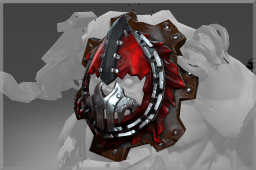 Cosmetic icon Doomsday Ripper Head.png