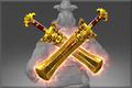 Eternal Radiance Blades