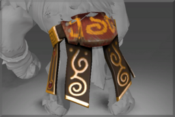 Cosmetic icon Golden Reel Guardian Belt.png