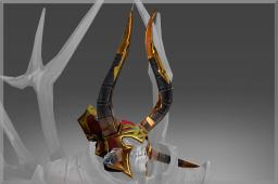 Cosmetic icon Horns of the Daemon Prince.png