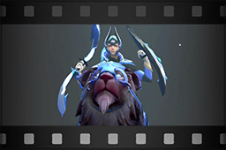 Cosmetic icon Taunt The Cat Dancer!.png