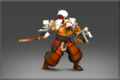 Cosmetic icon The Dauntless Set.png