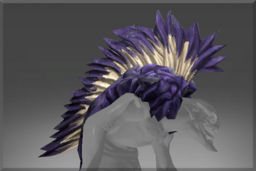 Cosmetic icon Ancestral Cloak.png