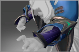 Cosmetic icon Arms of Fate Meridian.png