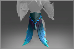 Cosmetic icon Barding of the Bitterwing Legacy.png