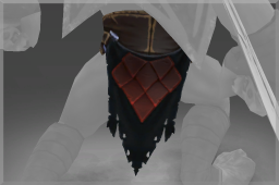 Cosmetic icon Belt of the Primeval Predator.png