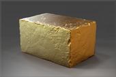 Golden Effigy Block of The International 2015