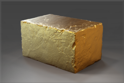 Cosmetic icon Golden Effigy Block of The International 2015.png