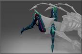 Legs of the Loomkeeper