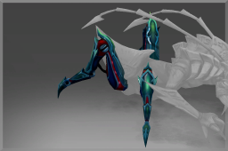 Cosmetic icon Legs of the Loomkeeper.png
