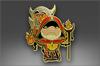 Значок: Warlock