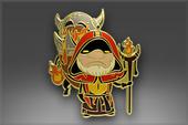 Pin: Warlock