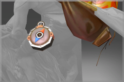 Cosmetic icon Prized Acquisitions Compass.png