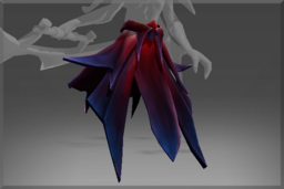 Cosmetic icon Robes of Malicious Efflorescence.png