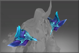 Cosmetic icon Shoulderplates of Evil Spirit.png