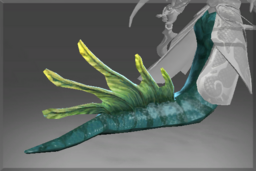Cosmetic icon Tail of the Slithereen Knight.png