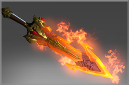 Cosmetic icon Wrath of the Fallen Weapon.png