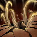 Entangling Claws (Spirit Bear) icon.png