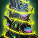 Agaric Flourish Eyes in the Forest Icon.png