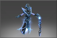 Bindings of the Storm-Stealer Set