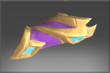 Bracers of the Silent Guardian