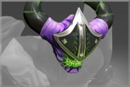 Cosmetic icon Crown of Nezzureem.png
