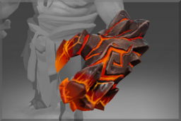 Cosmetic icon Hand of Hell's Ambassador.png