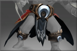 Cosmetic icon Trail of the Hunter of Kings.png