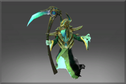 Cosmetic icon Vestments of the Ten Plagues Set.png