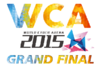 World Cyber Arena 2015 GRAND FINAL