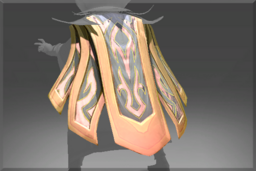 Cosmetic icon Arcane Drapings.png