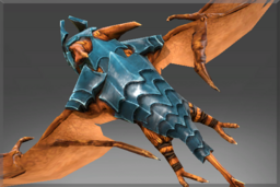 Cosmetic icon Dreaded Forgewing.png