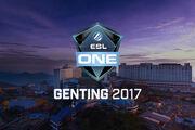 ESL One Genting 2017.png