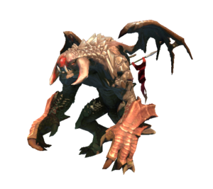 Roshan model Immortal Gardens.png