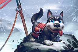 Cosmetic icon Duskie Courier Bundle.png