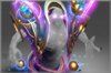 Evolution of the Infinite Armor