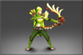 Cosmetic icon Flight of the Sparrowhawk Set.png