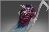 Lich Robe of the Master Necromancer