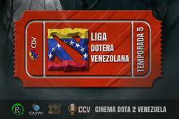 Cosmetic icon Liga Dotera Venezolana Temporada 5.png