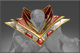 Cosmetic icon Mantle of Volatile Majesty.png