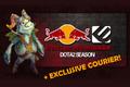 REDBULL Esports Champion League 2013 Bundle