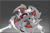 Shuriken of the Giant Hunter