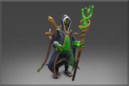 Cosmetic icon The Inscrutable Zeal Set.png