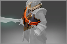 Cosmetic icon Winds of Conquest Armor.png