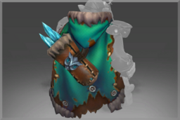Cosmetic icon Back of the Seasoned Expeditionary.png