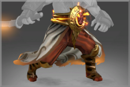 Cosmetic icon Belt of the Bladeform Aesthete.png