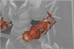Cosmetic icon Bracers of the Honored Servant of the Empire.png