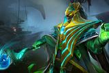 Diviner's Embrace Loading Screen