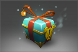 Cosmetic icon Frosty Treasure of Frostivus (Series 44).png